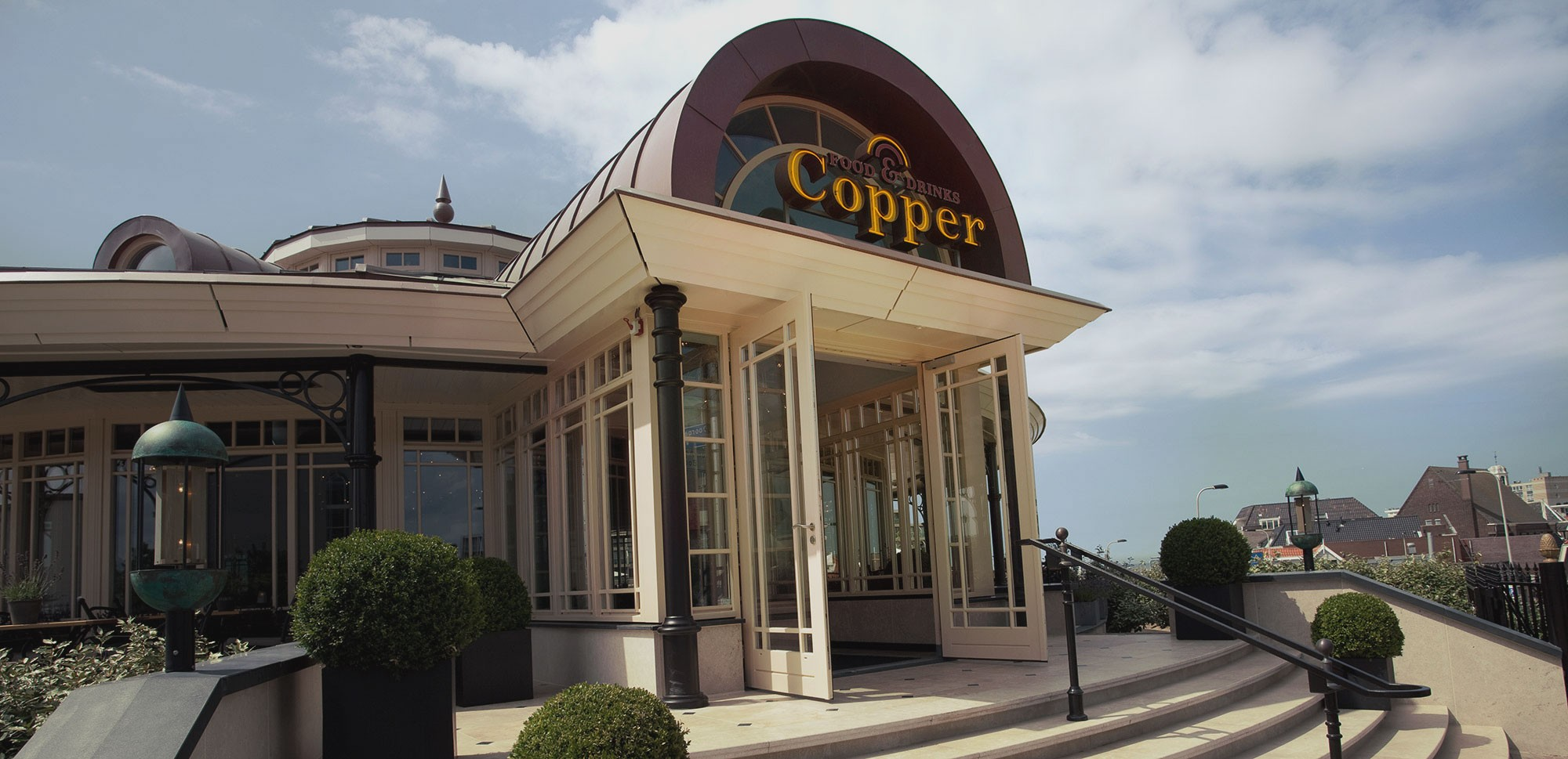 Restaurant Copper