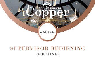 Copper-Wanted-supervisor-bediening