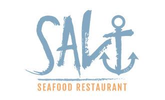 Salt Seafood Noordwijk - visrestaurant - nieuws copper